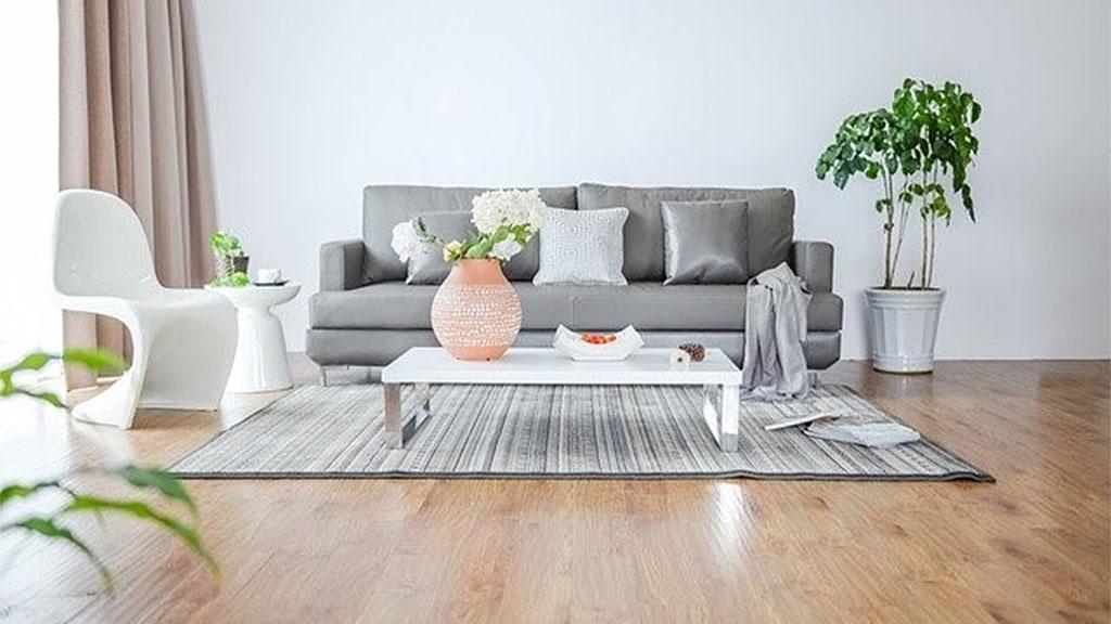Ahorra tiempo y energía en la limpieza de tu casa