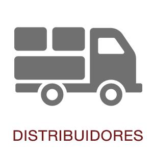 Distribuidores Cyclovac Maral