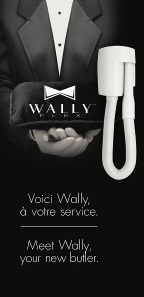 folleto Wally flex