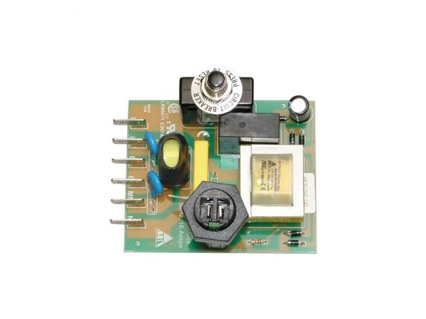 Placa electrónica ELECIR02