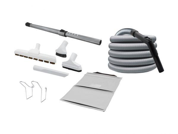 Kit de accesorios con manguera Standard