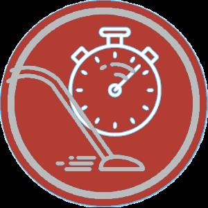 Icono Velocidad Retraflex Maral