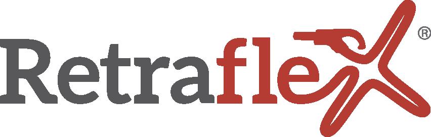 Retraflex logo