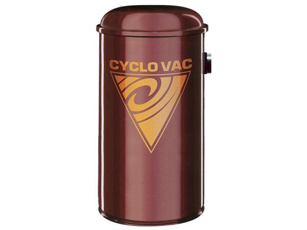 TDRECP01 Cyclo Vac