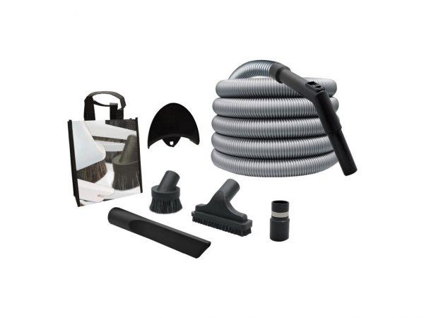 Kit de accesorios para Garaje con manguera