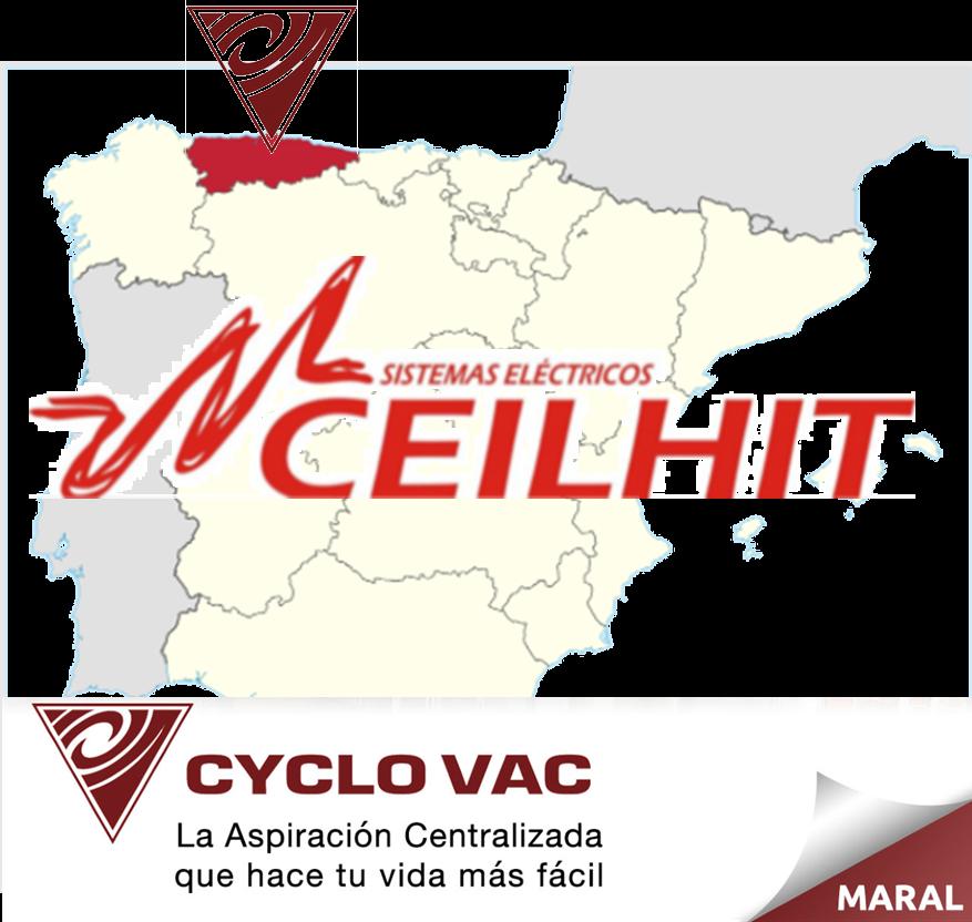 Cyclo Vac Asturias